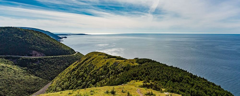 5 Summer Places To Avoid Crowds - How To Avoid The Crowds With These 5 Summer Destinations - The Wise Traveller - Cape Breton - Canada