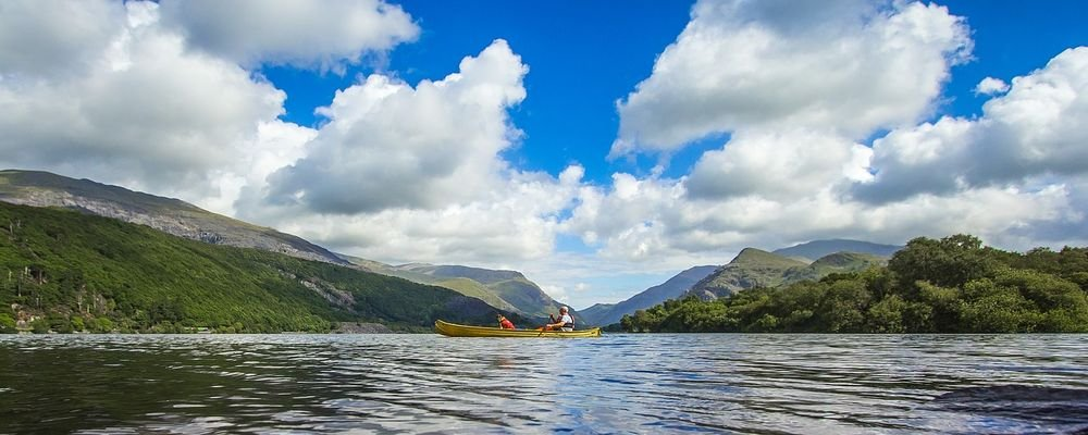 6 Off-the-Beaten-Track Places to Visit in the UK - The Wise Traveller - Snowdonia