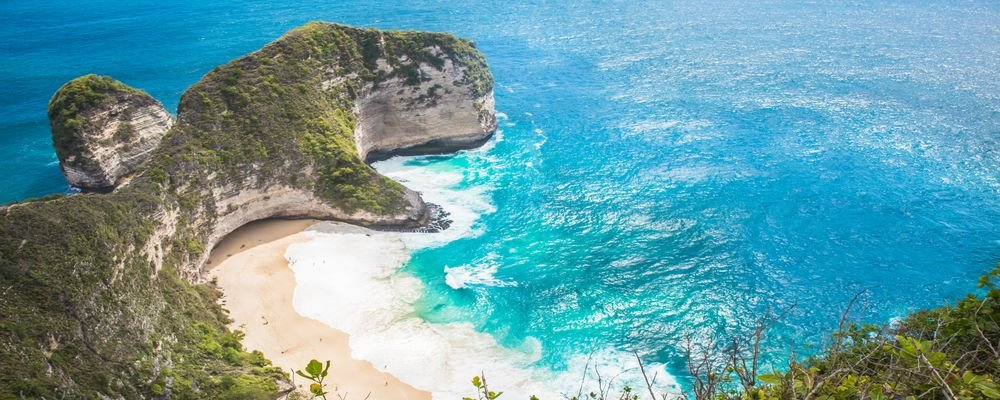 8 Most Scenic Places to Visit in Bali - The Wise Traveller - Penida
