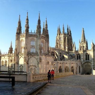 A Great Pilgrimage Walk - El Camino de Santiago - Spain - The Wise Traveller - Cathedral