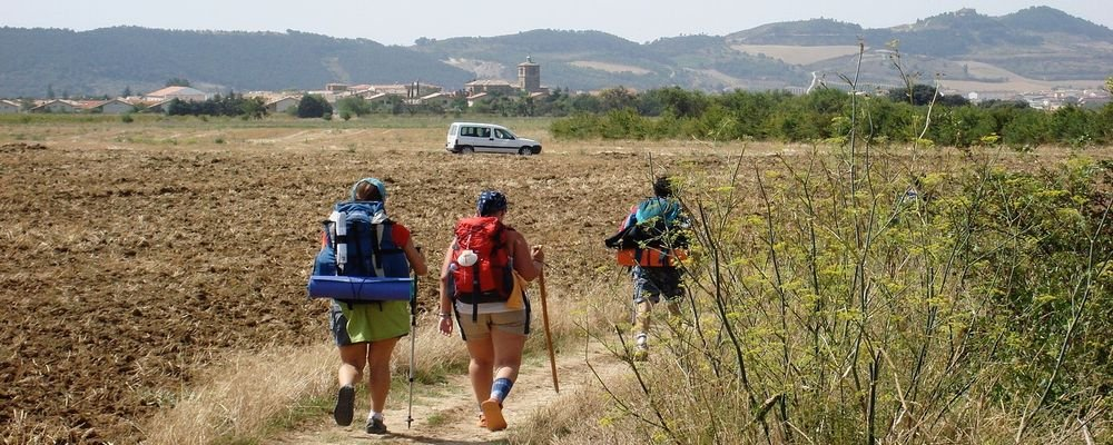 A Great Pilgrimage Walk - El Camino de Santiago - Spain - The Wise Traveller - Walk