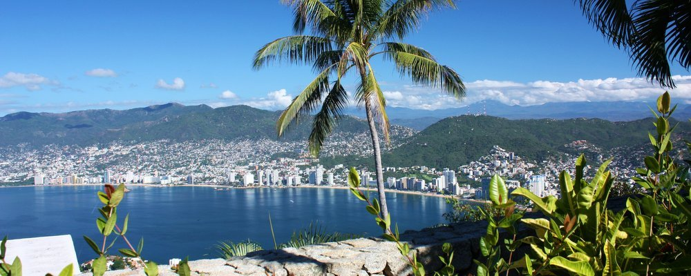 The Most Dangerous Destinations on Earth - The Wise Traveller - Acapulco
