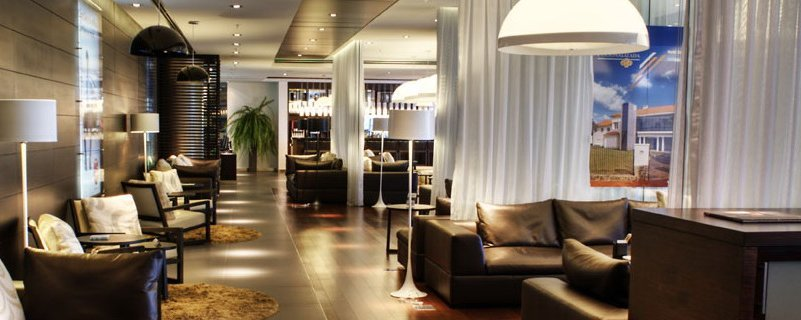 6 Reasons Why You Should Have Airport Lounge Membership - The Wise Traveller