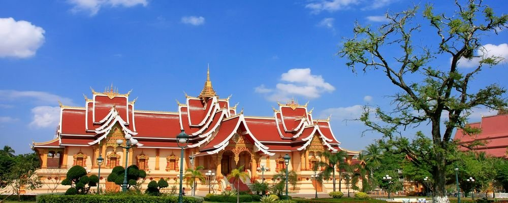 Affordable Destinations In Asia - The Wise Traveller - Laos - Vientiane