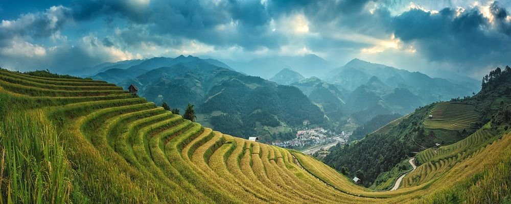 Affordable Destinations In Asia - The Wise Traveller - Sapa - Vietnam