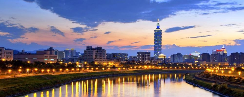 Affordable Destinations In Asia - The Wise Traveller - Taipei