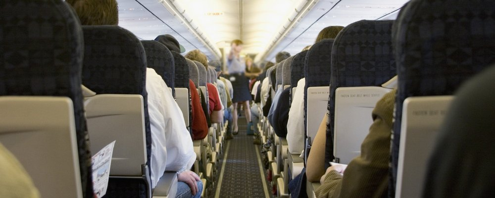 Should Economy Seats Recline? - The Wise Traveller