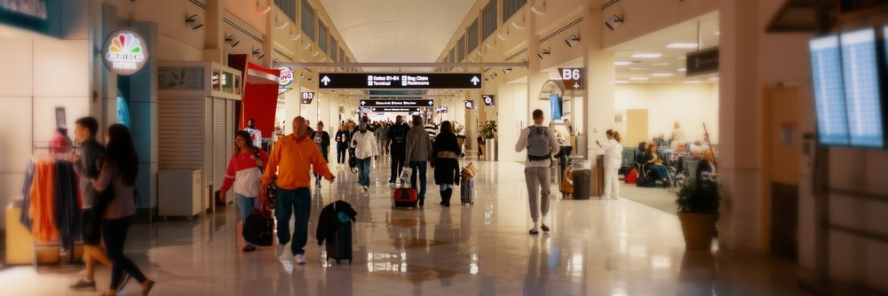 Definitive Travel Guide To Airport Scams