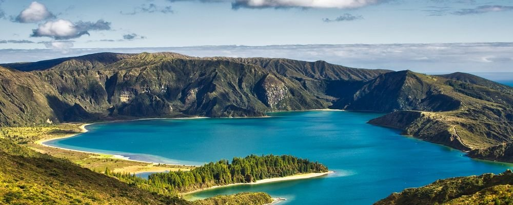 Alternatives to Over-saturated Destinations - The Wise Traveller - Sao Miguel