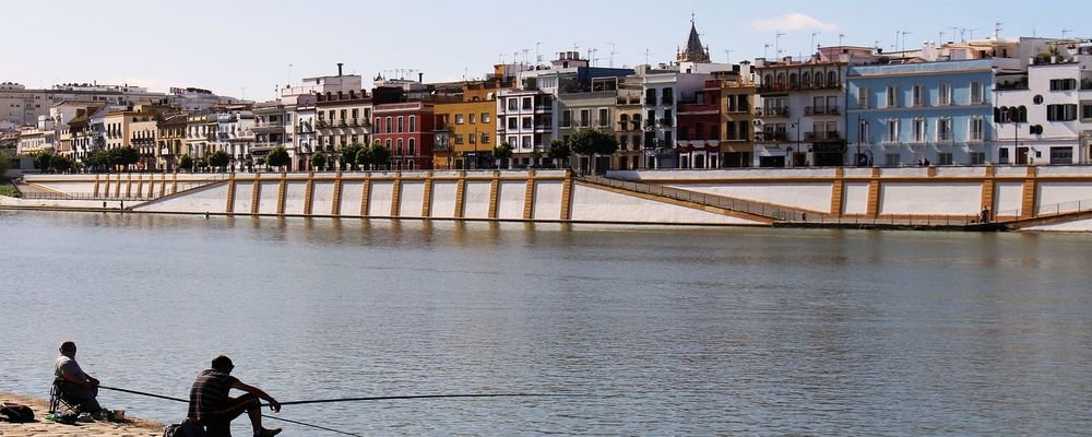Alternatives to Over-saturated Destinations - The Wise Traveller - Seville