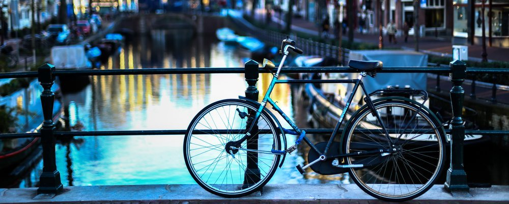 Cycle Friendly Cities - Amsterdam - The Wise Traveller