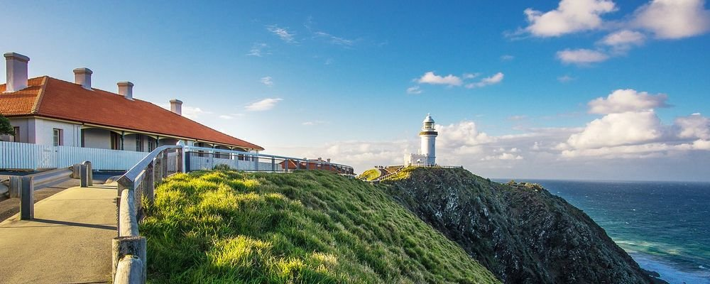 An Insider's Guide to Australia's Byron Bay Shire - Local Secrets and Tips - The Wise Traveller - Lighthouse