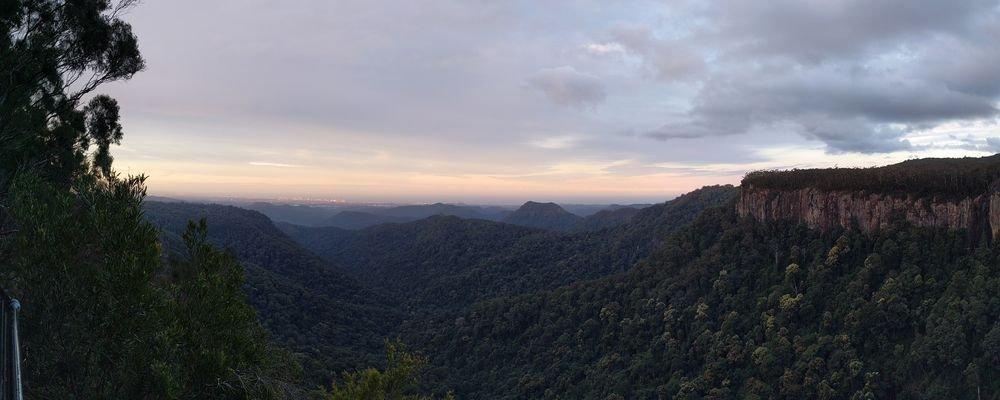 Australia's Gold Coast Hinterland: 5 Secret Places to Visit