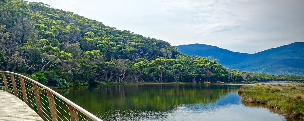 Australia's Seven Best Multi-day Hikes - The Wise Traveller - Wilsons Promontory