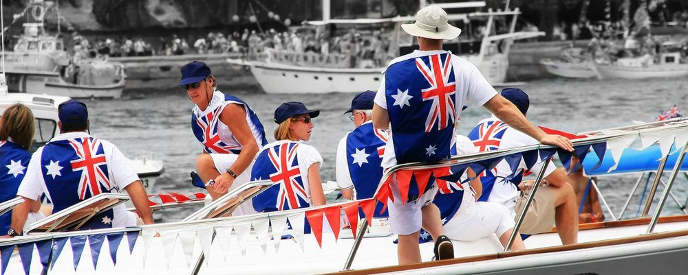 Australia Day - What It Means To Be Australian - The Wise Traveller