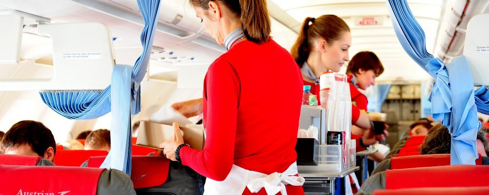 Trash In Flight - What Happens To Cabin Waste? - The Wise Traveller
