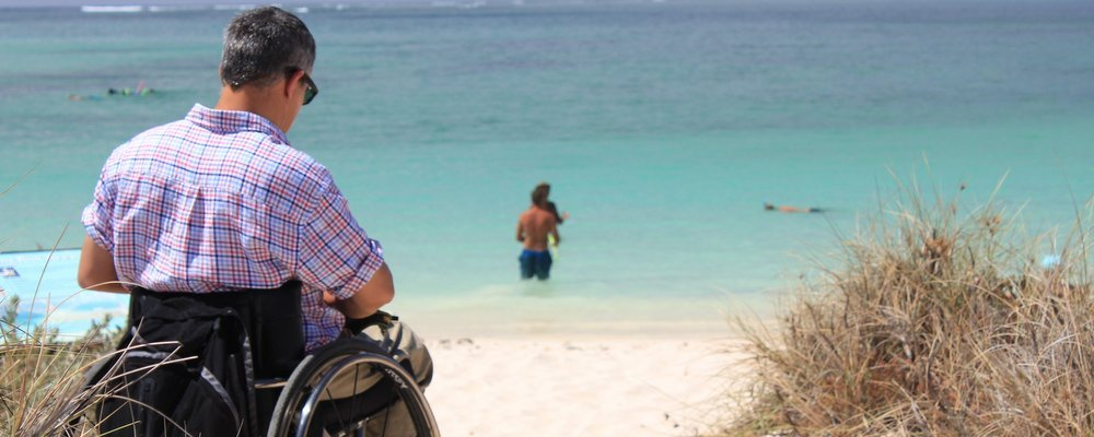 How to Get the Most Out of Your Accessible Trip - The Wise Traveller