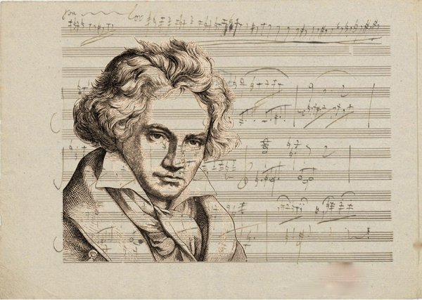 Celebrating Beethoven's 250th Anniversary Virtually - The Wise Traveller - Beethoven