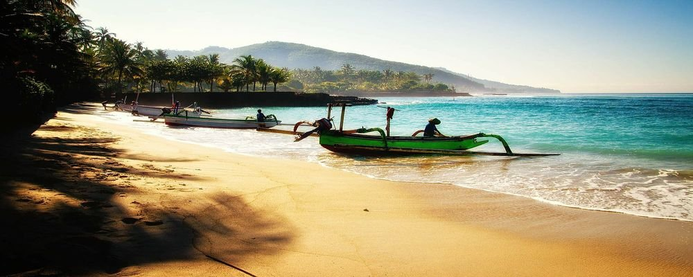 Best Trips For Solo Travelers - The wise Traveller - Bali - Indonesia