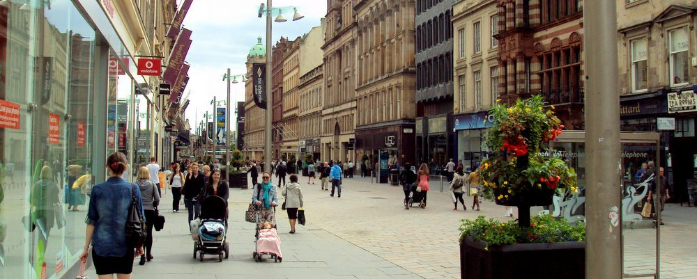 Accessible Glasgow - The Wise Traveller