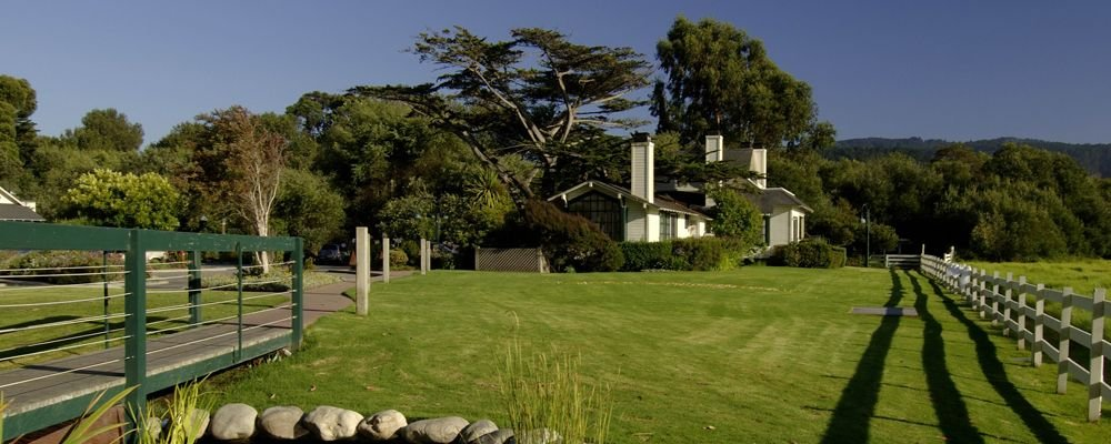 Celebrity Owned Hotels - The WIse Traveller - Mission Ranch Hotel - California
