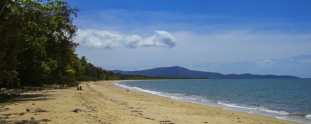 Chasing Ulysses - The Daintree—Cape Tribulation - Far North Queensland - The Wise Traveller - Beach