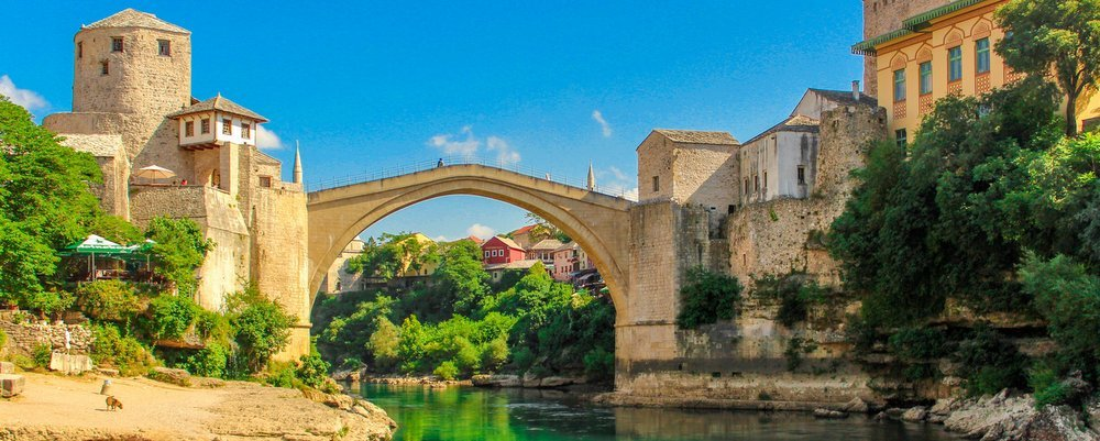 The Cheapest Places to Visit in 2019 Bosnia and Herzegovina