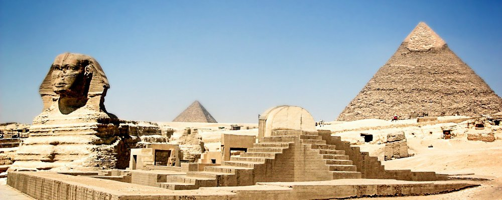 The Cheapest Places to Visit in 2019 Egypt