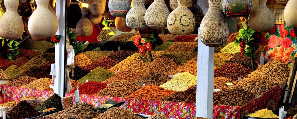 Asian Food Markets to Explore - The Wise Traveller