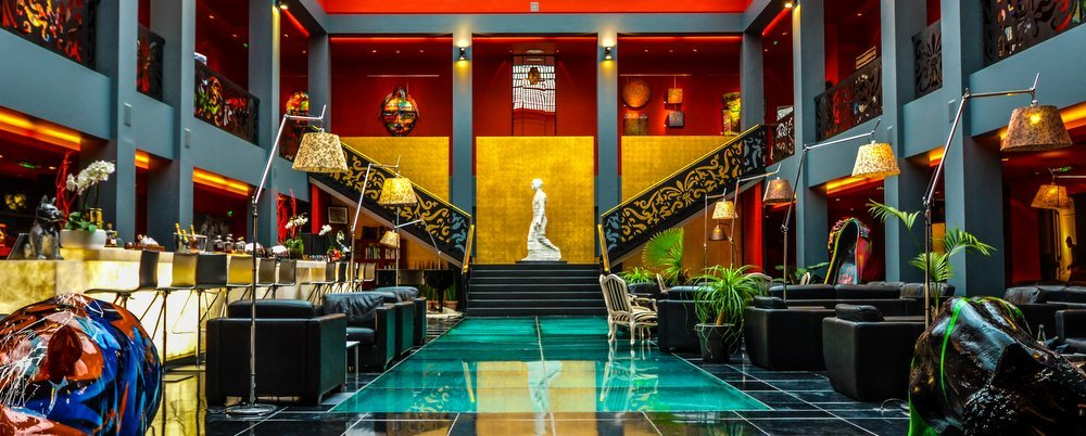 How to leverage status at 5-star hotels - The Wise Traveller