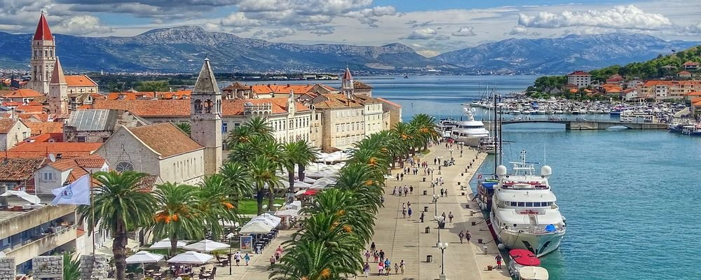 Countries That Are Re-opening for Tourism - The Wise Traveller - Croatia