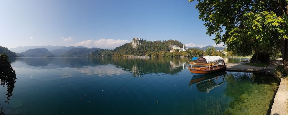 Countries That Are Re-opening for Tourism - The Wise Traveller - Slovenia