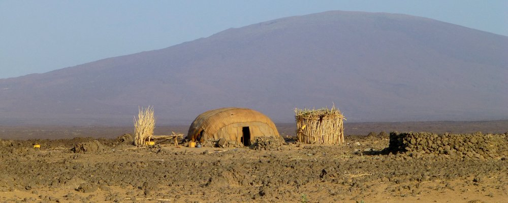 The Most Dangerous Destinations on Earth - The Wise Traveller - Danakil Desert