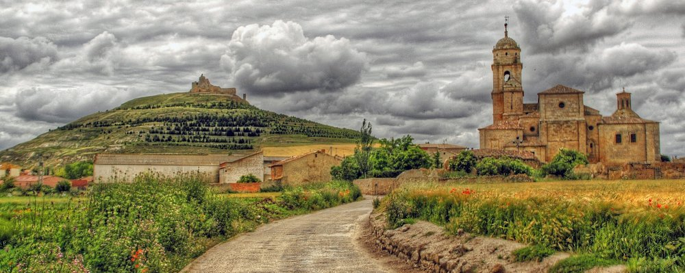 This Month In Travel - Different Ways To Get Around -Walking The Camino de Santiago - The Wise Traveller
