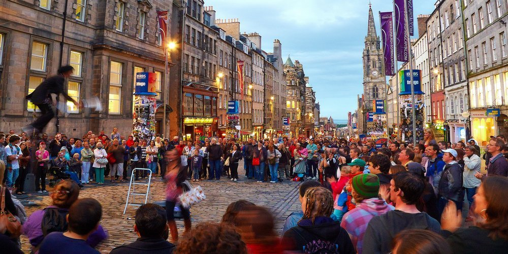 Wonderfully Walkable Cities - The Wise Traveller