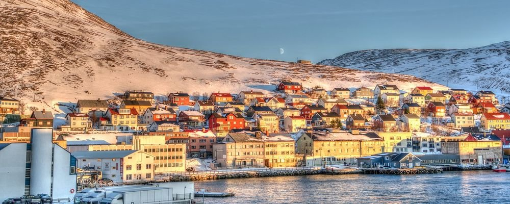 Eight Reasons Why You Should Visit Scandinavia This Year - The Wise Traveller - Norway