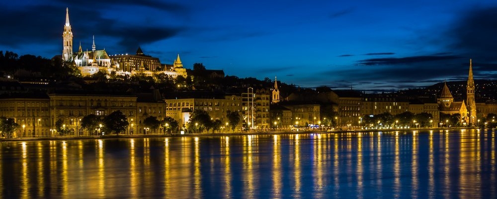 Europes Cheapest Destinations - Budapest