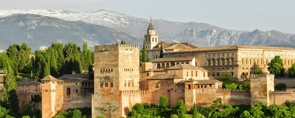 Five Spanish Cities to Visit Instead of Barcelona - The Wise Traveller - Granada