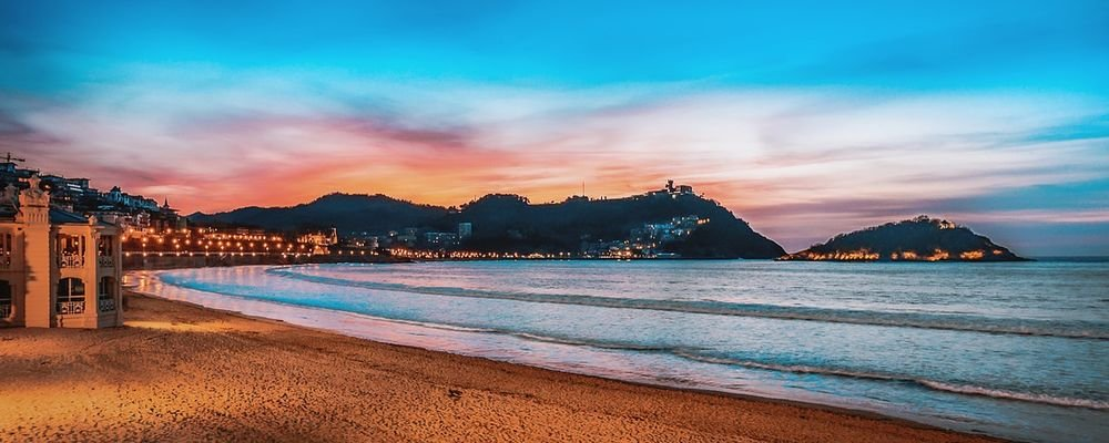 Five Spanish Cities to Visit Instead of Barcelona - The Wise Traveller - San Sebastian