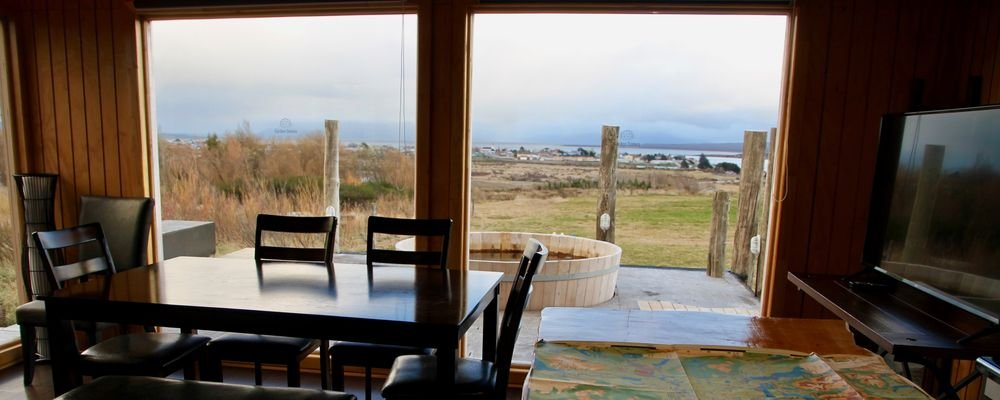 Garden Domes - Glamping Luxury in  Puerto Natales - Chile - The Wise Traveller - IMG_9672