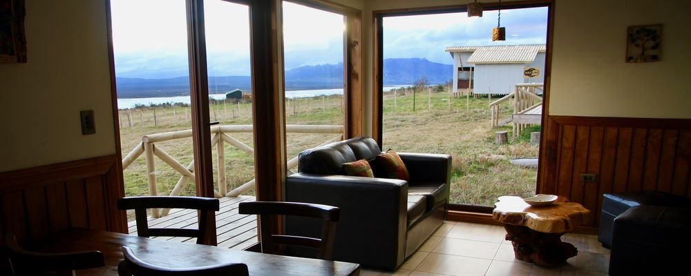 Garden Domes - Glamping Luxury in  Puerto Natales - Chile - The Wise Traveller - IMG_9690