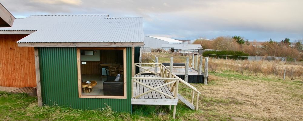 Garden Domes - Glamping Luxury in  Puerto Natales - Chile - The Wise Traveller - IMG_9703