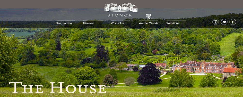 Go for the Green - Gardens That Are Open Around the World - The Wise Traveller - Stonor House