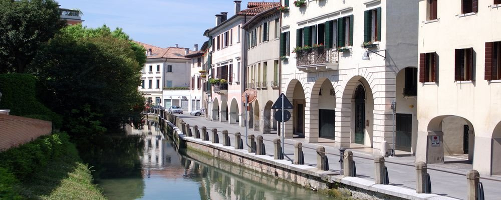 Gorgeous European Destinations Without the Crowds - The Wise Traveller - Treviso