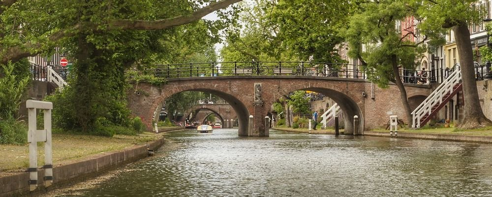 Gorgeous European Destinations Without the Crowds - The Wise Traveller - Utrecht Amsterdam