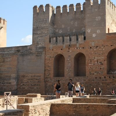 Granada—A History Lesson - Alhambra and The Spanish Inquisition - The Wise Traveller - IMG_3641