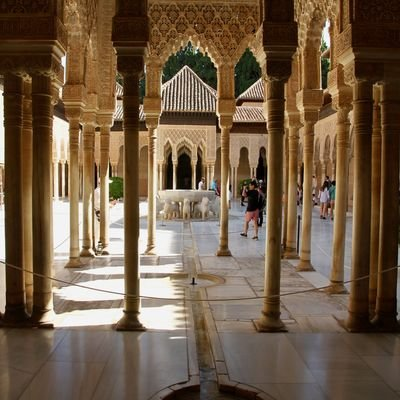 Granada—A History Lesson - Alhambra and The Spanish Inquisition - The Wise Traveller - IMG_3734