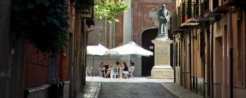 Gritty Granada City - The Wise Traveller - IMG_2962