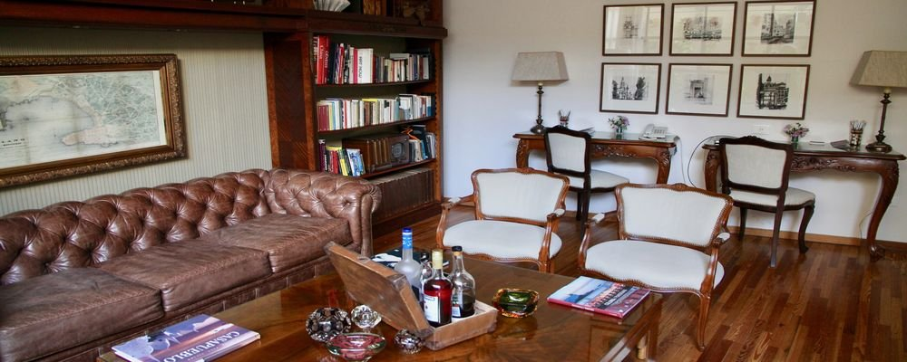 Hotel Review - Alma Historica Boutique Hotel - Montevideo - Uruguay - The Wise Traveller - IMG_1766