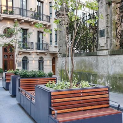 Hotel Review - Alma Historica Boutique Hotel - Montevideo - Uruguay - The Wise Traveller - IMG_1874
